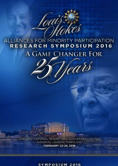 LSAMP 2016 Symposium2
